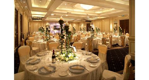 millennium hotel london mayfair west london wedding