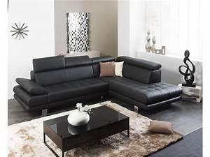 canape dangle latout charme de mon salon le blog With site de vente de canape d angle pas cher