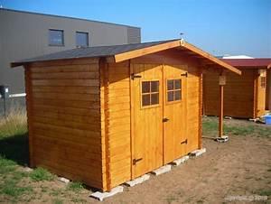 quel soubassement pour votre abri de jardin en bois