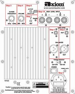 Manuals   Ep125  U0026 Ep175