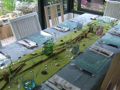 deco de table zen d 233 co de table zen la cuisine d ang 232 le