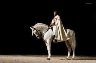 Portuguese Knights Templar Cross