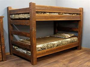 Furniture barn door furniture bunk beds how to decorate for Barn door loft bed