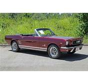 545 Best Images About Ford Mustang 64 65 66 On Pinterest
