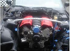 Performance BMW Yellow e21 V8 conversion