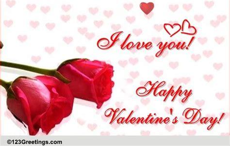 valentine  happy valentines day ecards
