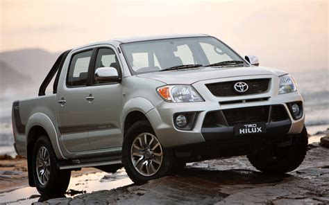 Toyota Hilux Backgrounds by Toyota Trd Hilux 4000s Wallpapers 1680x1050 399461