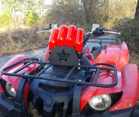 yamaha grizzly 550 700 snorkel kit n2deep customs
