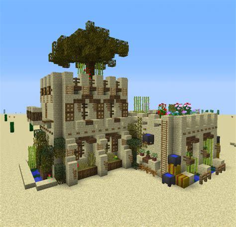 medieval desert house  grabcraft  number