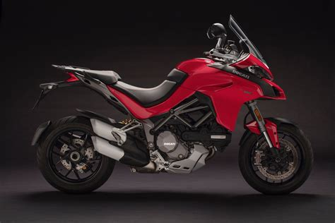 Ducati Multistrada by 2018 Ducati Multistrada 1260 Look 13 Fast Facts
