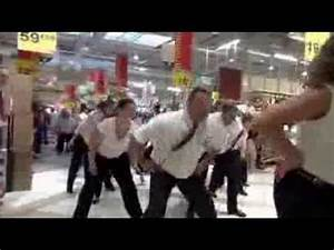 Auchan Val D Europe Horaire : flashmob officiel auchan val d 39 europe youtube ~ Dailycaller-alerts.com Idées de Décoration