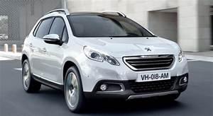 Peugeot 2008 2017 Prix : peugeot 2008 occasion le petit crossover du lion prix fiabilit avis ~ Medecine-chirurgie-esthetiques.com Avis de Voitures