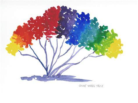 the color wheel stafford artworks