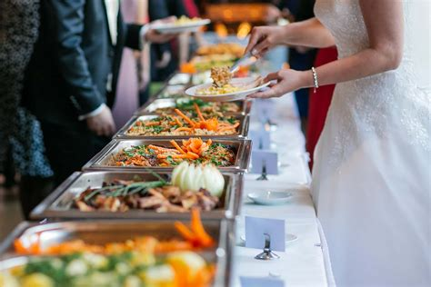 wedding catering simplified  blog spot