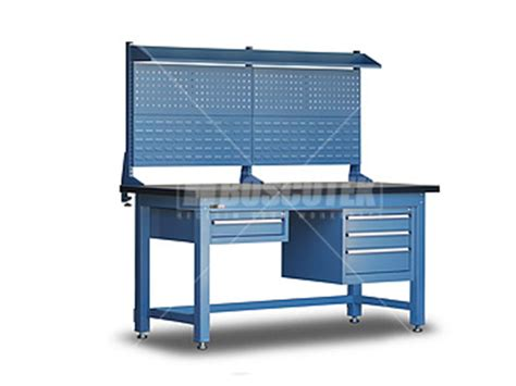 heavy duty workbenches boscotek