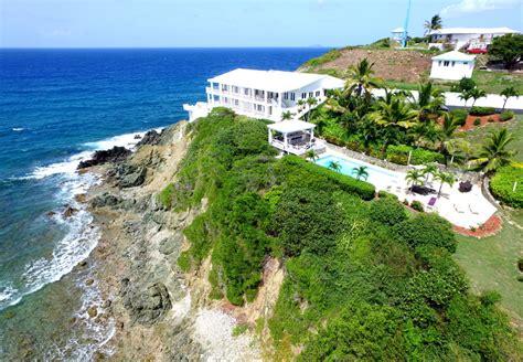 St. Croix Virgin Islands Real Estate
