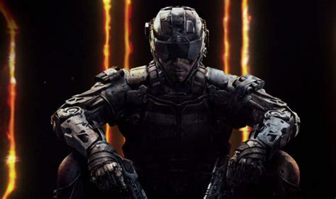 call of duty black ops 3 ps4 and xbox one new weapons and specialist themes revealed gaming
