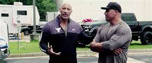 Dwayne Johnson surprises stunt double with brand new truck ...