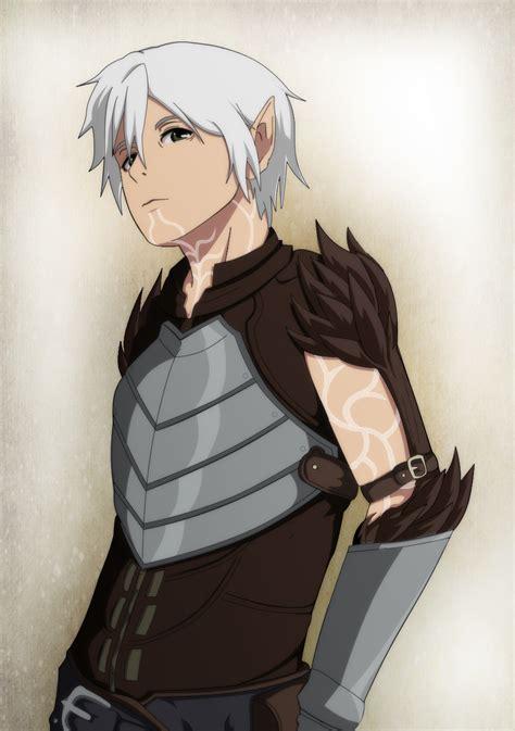 Anime In An Age Fenris Age 2 Zerochan Anime Image Board