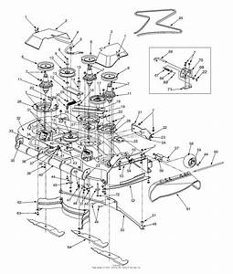 Cub Cadet Engine Pulley Diagram Cub Cadet Lawn Tractors Wiring Diagram