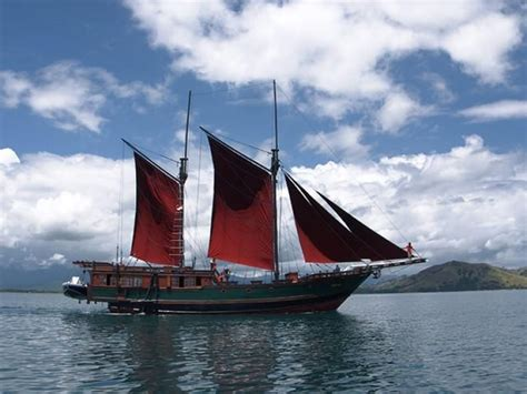 Phinisi Boats For Sale Indonesia by 2013 Phinisi Schooner Sail Boat For Sale Www Yachtworld
