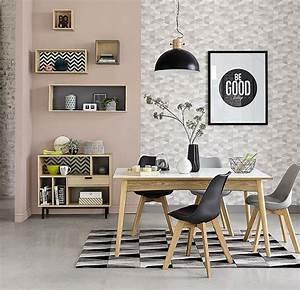 Deco Scandinave Maison Du Monde : focus mati re vive le bois clair le blog d co de maisons du monde ~ Preciouscoupons.com Idées de Décoration