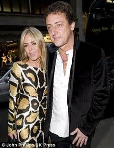 Patsy Kensit: 'After four broken marriages, I've pretty ...