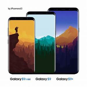 Angebote Samsung Galaxy S9 : samsung galaxy s9 mini neue hinweise aus s dkorea ~ Jslefanu.com Haus und Dekorationen