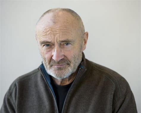 Phil Collins Proves He's 'not Dead Yet' With Memoir
