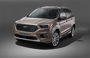 Ford Kuga 2016 : ford kuga vignale special joins european line up photos ~ Nature-et-papiers.com Idées de Décoration