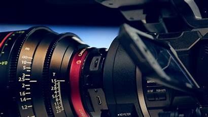 Jvc Camera 4k Gy Ls300 Lens Camcorder