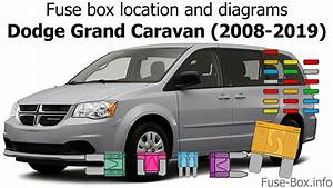 Fuse Box For 2008 Dodge Grand Caravan