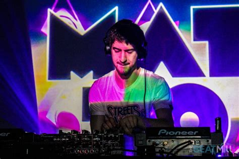 These New Mat Zo Tracks Will Straight Blow Your Mind