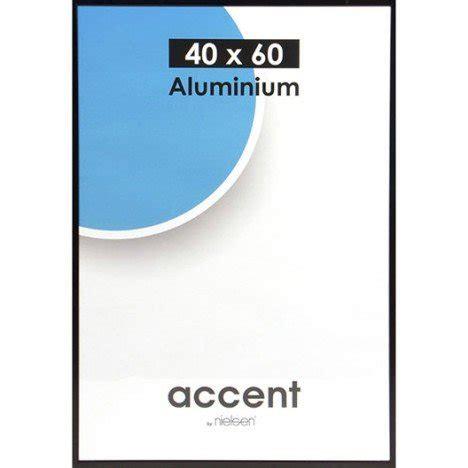 cadre photo 40 x 40 cm cadre accent 40 x 60 cm noir leroy merlin