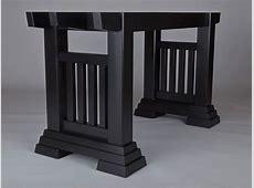 Wooden Table Bases For Granite Tops ggregorio