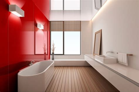 painted color coated glass high gloss acrylic wall