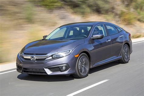How much will a honda civic cost to insure? 2016 Honda Civic: Used Car Review - Autotrader