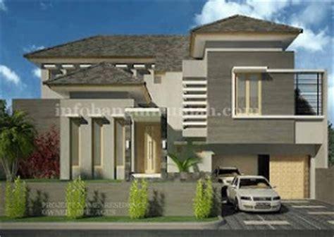 desain rumah minimalis lantai  kontraktor renovasi