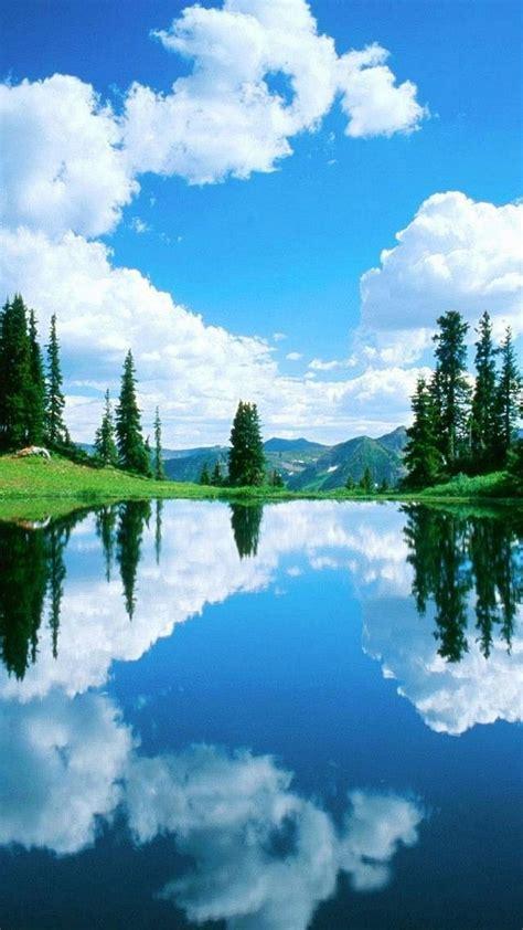 mirror lake wallpaper nyt world desktop hd wallpapers