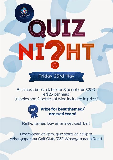 trivia night flyer templates sample invitation letter quiz gallery invitation sample