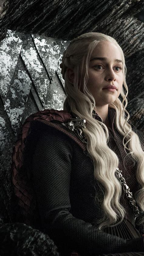 Daenerys Targaryen Wallpapers (69+ Images