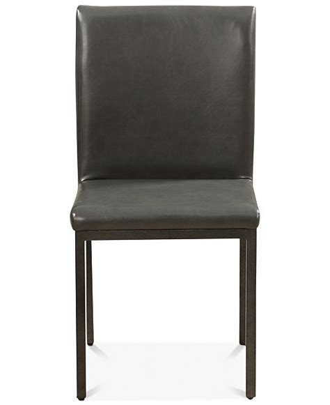 Office Chairs Macys by Furniture Gatlin Home Office Desk Chair Created For Macy