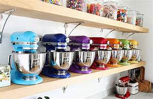 The Best Colorful Kitchen Brands