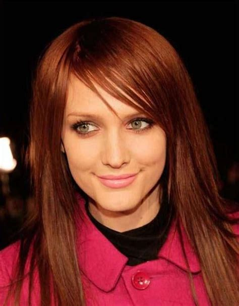 Hair Colors For With Green by Best Hair Color For Green Http