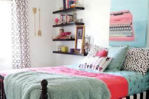 How To Embellish Teen Bedroom Blogbeen