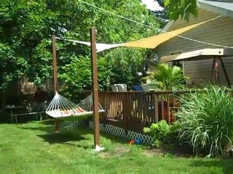 toldos sencillos  el jardin bricolaje