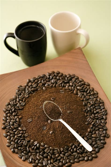 If your coffee is tasting just a little too bitter to suit you, you don't have to switch coffees. Fertilizing Plants With Coffee Grounds and Eggshells | Hunker