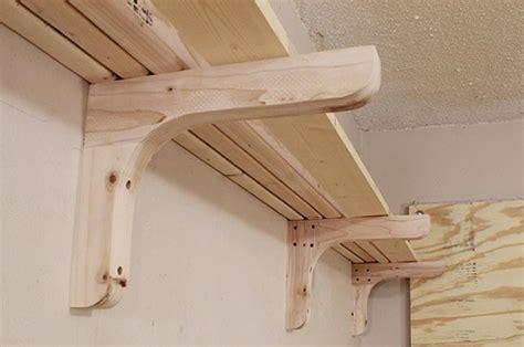 diy lumber rack tutorial awesome garage storage