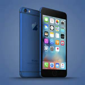 i this phone iphone 6c blue both 9to5mac