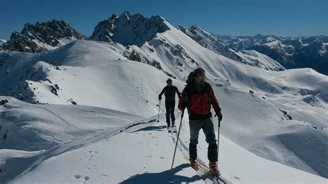 bureau vallee fr val maira ski rando bureau des guides du mont blanc